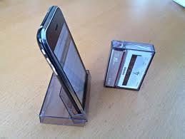 CassetteDock