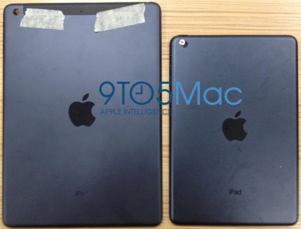 iPad5vsiPadmini