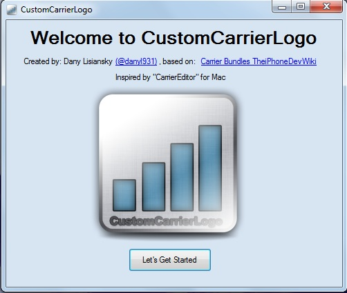 Launch-CustomCarrierLogo