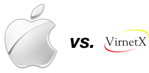 Apple vs VirnetX