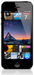 GyroHD3iPhone5