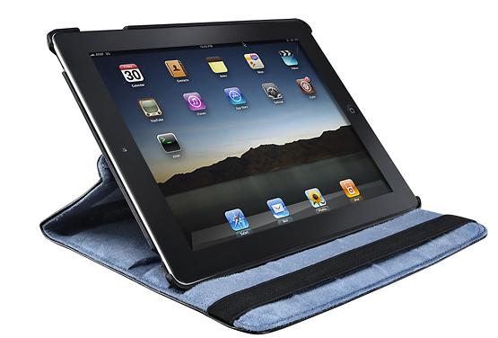 BestBuy iPad Jailbroken