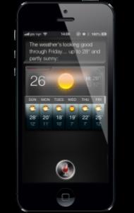 BlackTheme Siri