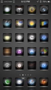Darkness HD1