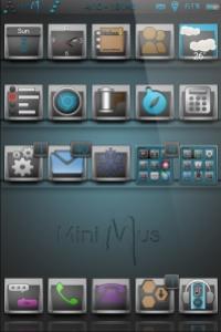 MiniMusHD Base