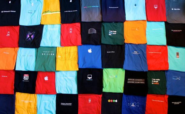 AppleTshirts