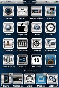 Frost HD i5