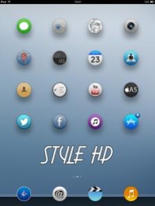 Style HD iPad Mini