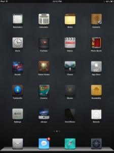 Jaku iPad