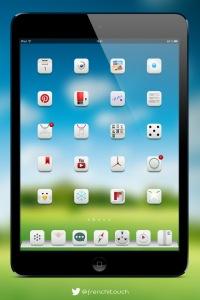 Ando iPad-HD