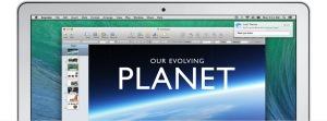OS X Mavericks Notifications