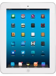 Admire for iPad