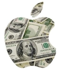 Resultados financieros de Apple en el Q3: 31,2 millones de iPhones vendidos, $6.900 millones en..