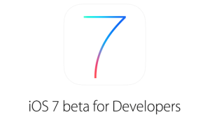 ios7 beta
