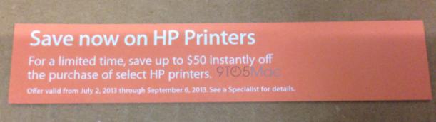Save 50 on printers