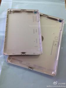iPad5 carcasa