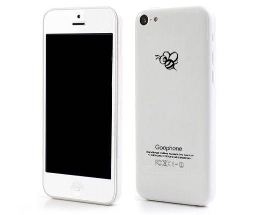 iPhone 5C clon