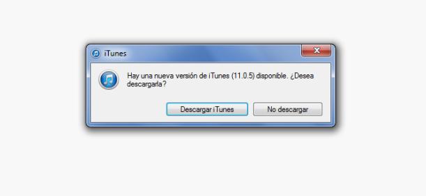 iTunes 11-0-5