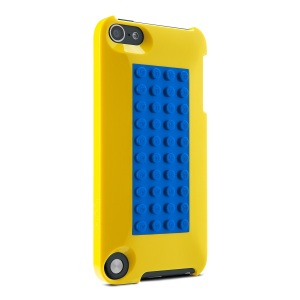 LEGO-Belkin-Yellow-iPod-Touch-Case