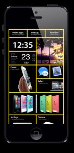 NewOS Dark i5