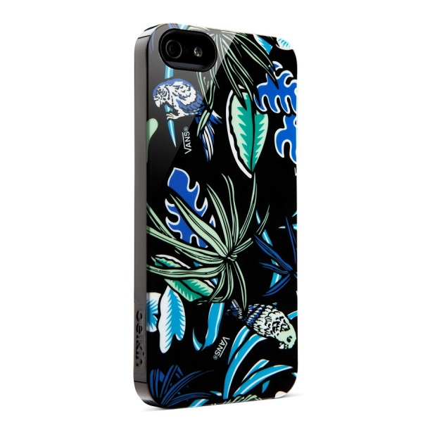 VANS-Jungle-iPhone-Case