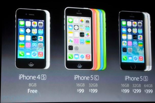 iPhone 4 gratis