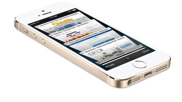 iPhone 5S 11