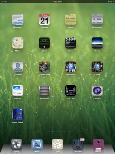 Photosynthesis for iPad