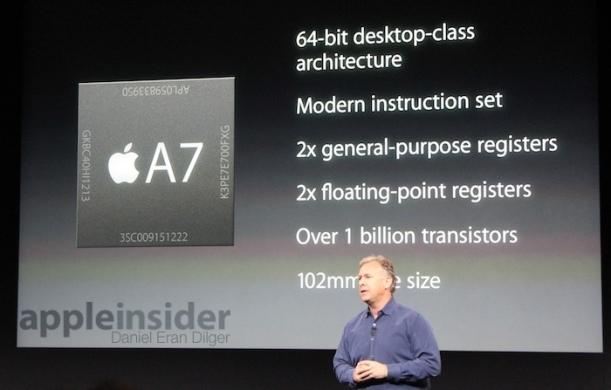 Procesador A7