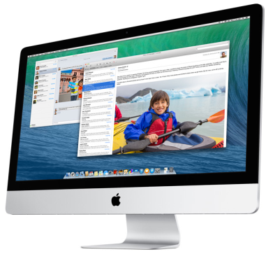 Introduccion OSX