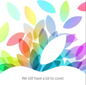 invitacion apple keynote octubre 22