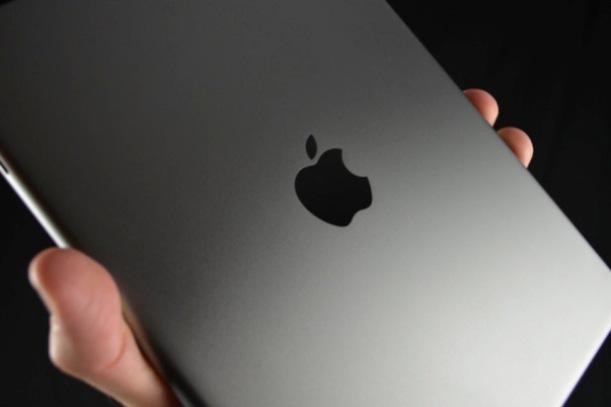 iPad 5 uno