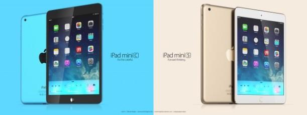 iPads iPadc