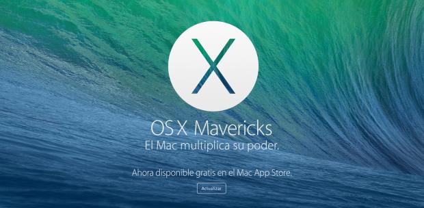 Resumen Importante Mavericks + OS X Felinos
