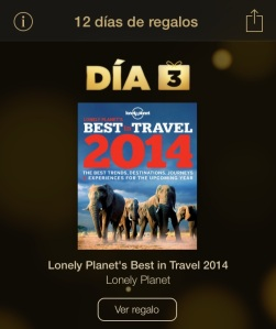 Best in Travel 2014