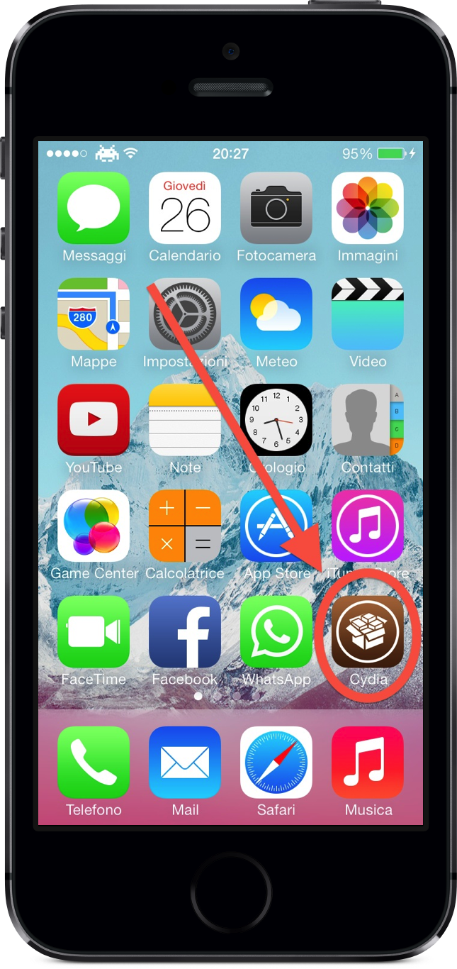 Cydia Download for iOS 12, 11, 10 & iOS 9 without ...
