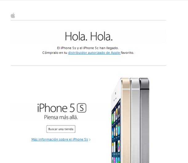 iphone 5s 5c Venezuela