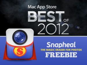 Snapheal Freebie