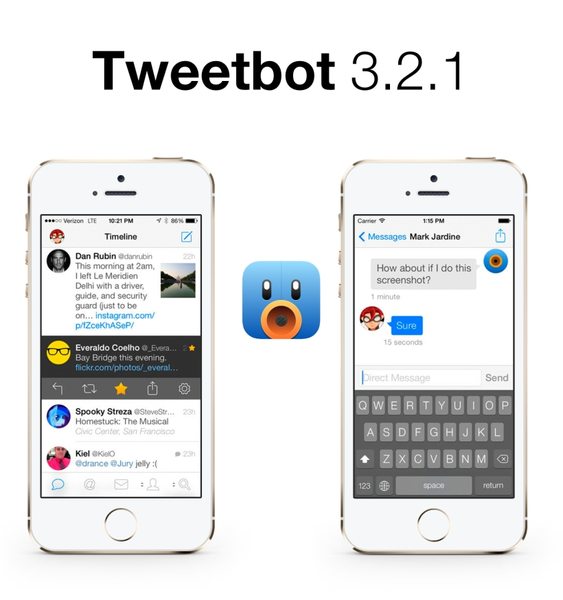 Tweebot 3.2.1