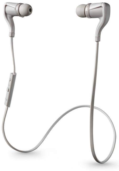 Los audífonos más novedosos que he visto para tu iPhone/iPad: BACKBEAT GO 2 de Plantronics, ya están en venta