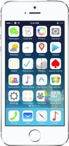 Clarity for iOS 7