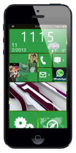 iWphone8i5