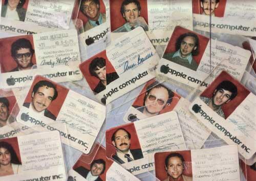 Carnets Apple 1984