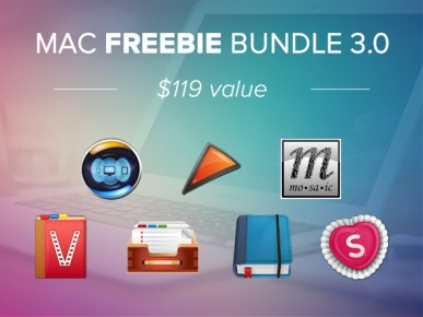 The Mac Freebie Bundle 3